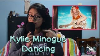 Dancing - Kylie Minogue Reaction| BelaMinnie