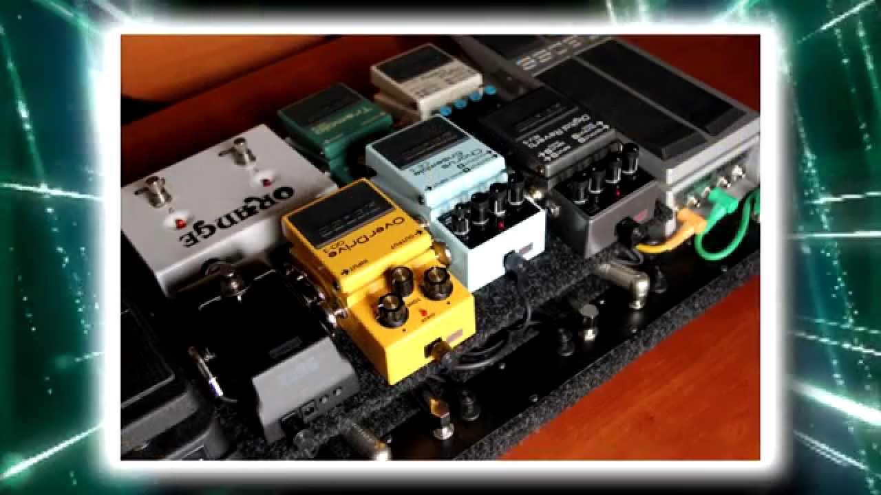 fabricando mi propio pedalboard ii ampliaci n build my own pedal board ii modification. Black Bedroom Furniture Sets. Home Design Ideas