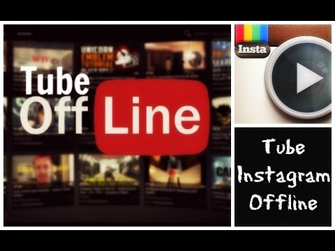 Download Instagram Videos with Tubeoffline