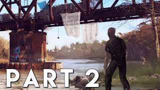 STATE OF DECAY 2 Walkthrough Gameplay Part 2 - PLAGUE ZOMBIE (Xbox One X)