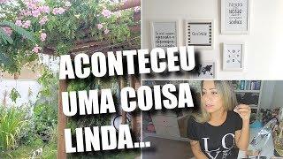 DE VOLTA À MINHA ANTIGA CASA - MUITO PRA CONTAR EM 2 DIAS