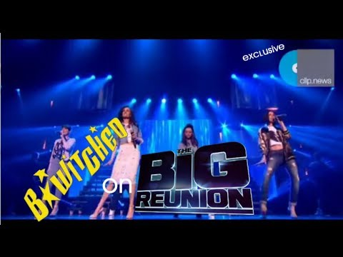 B*Witched - Blame It On The Weatherman (Big Reunion)