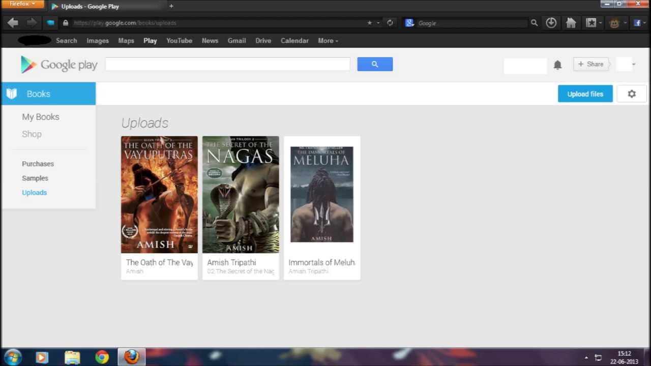 How To Pdf From Google Play Books