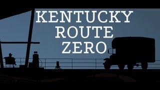 Kentucky Route Zero - Act I Gameplay [ PC HD ]
