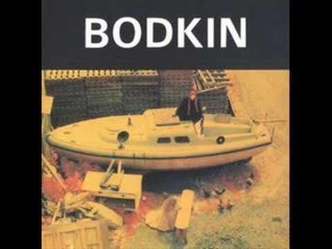Bodkin-Aunty Mary's Trashcan