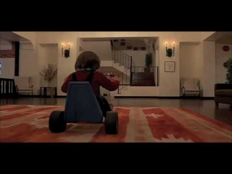 The Shining - Unreleased Trailer (HD)