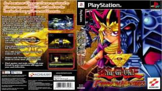 Yu-Gi-Oh! Forbidden Memories Soundtrack - Input Name Menu (320 Kbps) {Download Link}