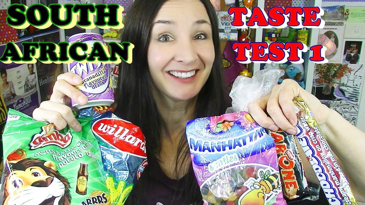 south african candy taste test 1 youtube. Black Bedroom Furniture Sets. Home Design Ideas