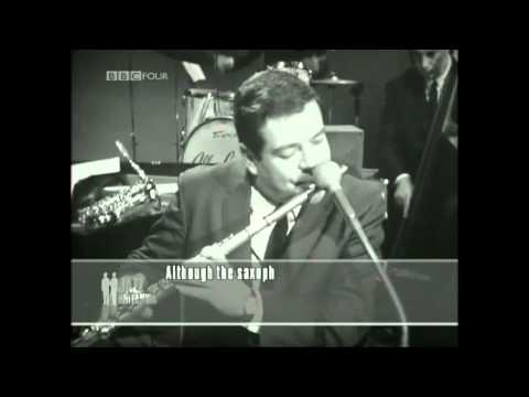 """Tubby Hayes Big Band  """"In The Night"""" 1965"""