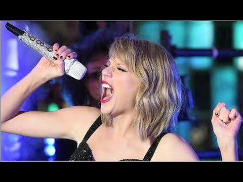 Taylor Swift – 'Blank Space' (Screamo Cover)
