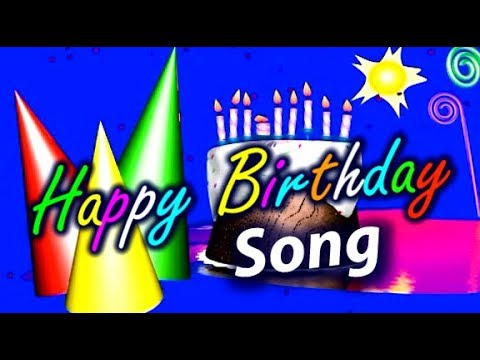 epic birthday song