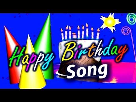 Happy Birthday Song 2021 Youtube