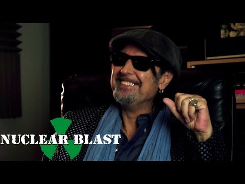 PHIL CAMPBELL - About 'Swing It' (OFFICIAL TRAILER)