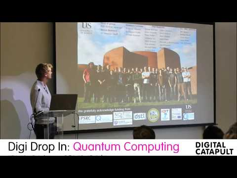 Digi Drop In: Is Quantum Computing the Next Big Thing?