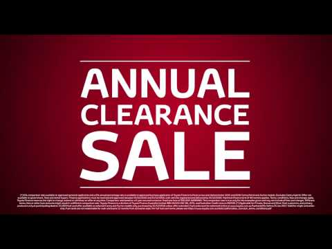 Waverley Toyota | Annual Clearance Sale - Cinema Ad