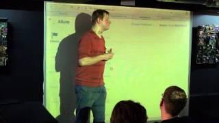 видео Юзабилити мобильных веб-форм