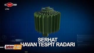 Gambar cover ASELSAN - SERHAT Havan Tespit Radarı TeknoHD Programı