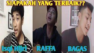 Download Lagu Kumpulan Cover Lagu Isqi Hijri, Raffa, Bagas (Dijamin Bikin Baper) | Siapakah Yang Terbaik? mp3