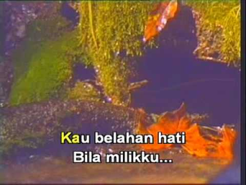 DARI HATI - CLUB EIGHTIES - KARAOKE