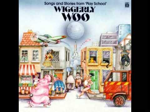 Play School - Wiggerly Woo - Side 2, Track 7