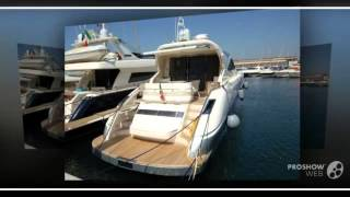 Ab yachts ab 68 ht power boat, hardtop yacht year - 2002