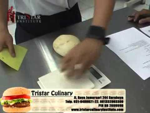 Kursus Membuat Burger Enak Ekonomis Untuk Usaha