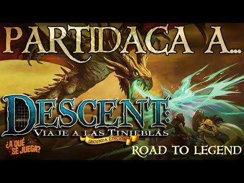 partidaca-a...-descent,-segunda-edición:-road-to-legend---rise-of-all-goblins-(app)---parte-1