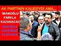23 Haziran KAVGASI İstanbul'da Kim Kazanır..Vatandaşın Görüşleri