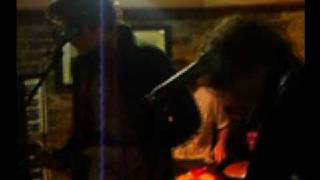 The Bootjacks live at Hidden Away 27-01-09 video1