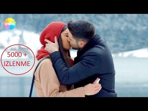 ASLA VAZGECMEM - Ben Sensiz Kalmazdım 2018 Aşk Şarkısı ( IYIT VE NUR )