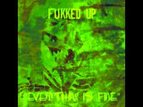 Fukked Up - Jealousy