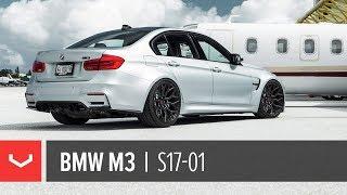 """BMW M3   """"Kdot"""
