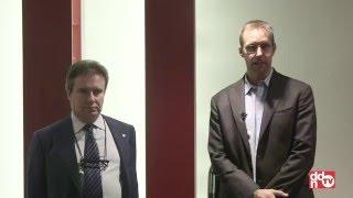 Intervista a Marco Van Velsen e Stefano Salice per Former USA