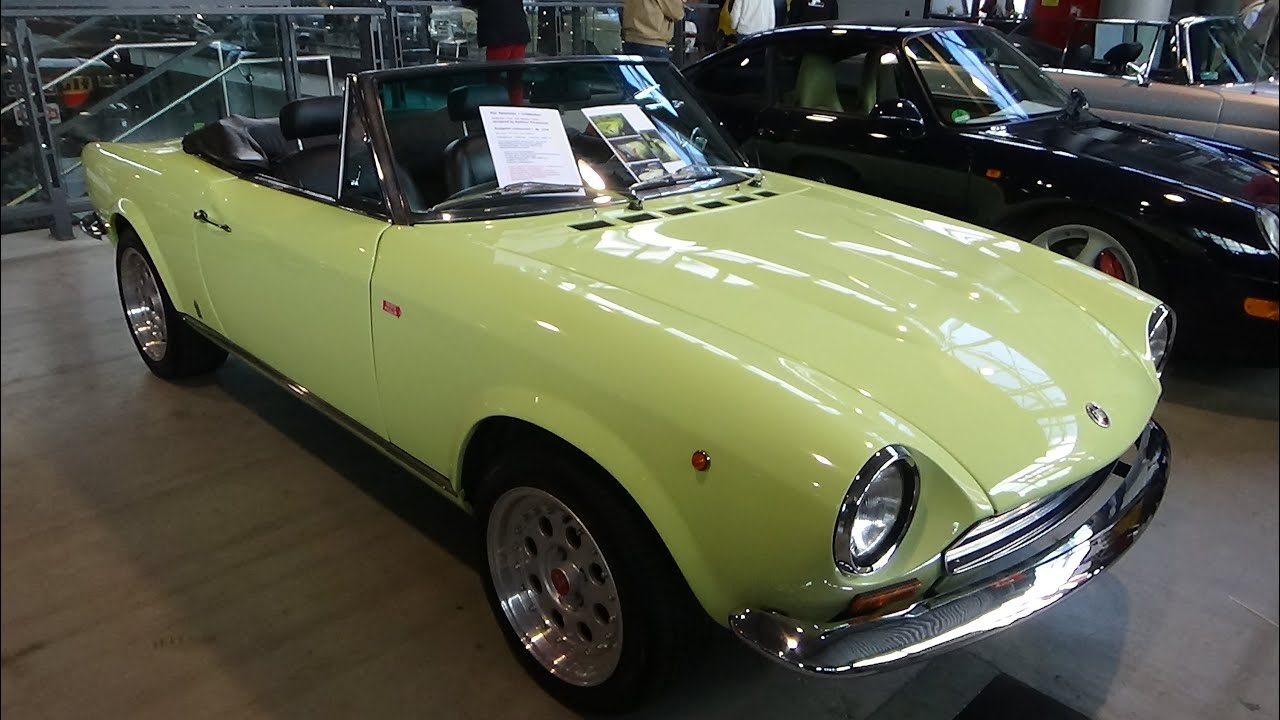 Maxresdefault on 1978 fiat 124 spider