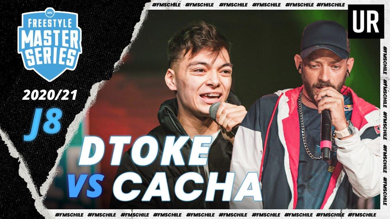 Download DTOKE vs CACHA   #FMSARGENTINA 2020/21 - Jornada 8   Urban Roosters