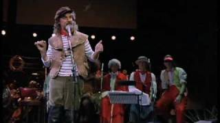 Mike Batt - The Hunting Of The Snark - The Bellmans Speach