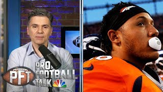 PFT Overtime: Ravens sign Shane Ray, Darrell Henderson-Rams fit | Pro Football Talk | NBC Sports