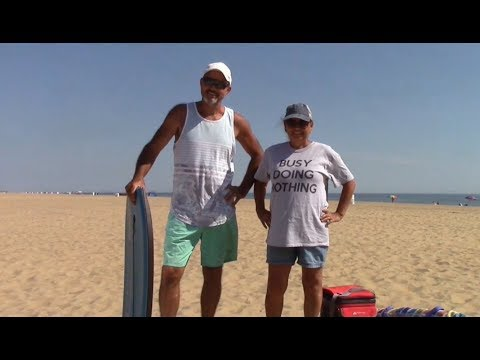 Virginia Beach Oceanfront  - Things To Do