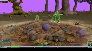 Spore Full Game 42:55 Easy NG+