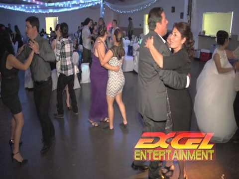 EXCEL DJ Tejano Music