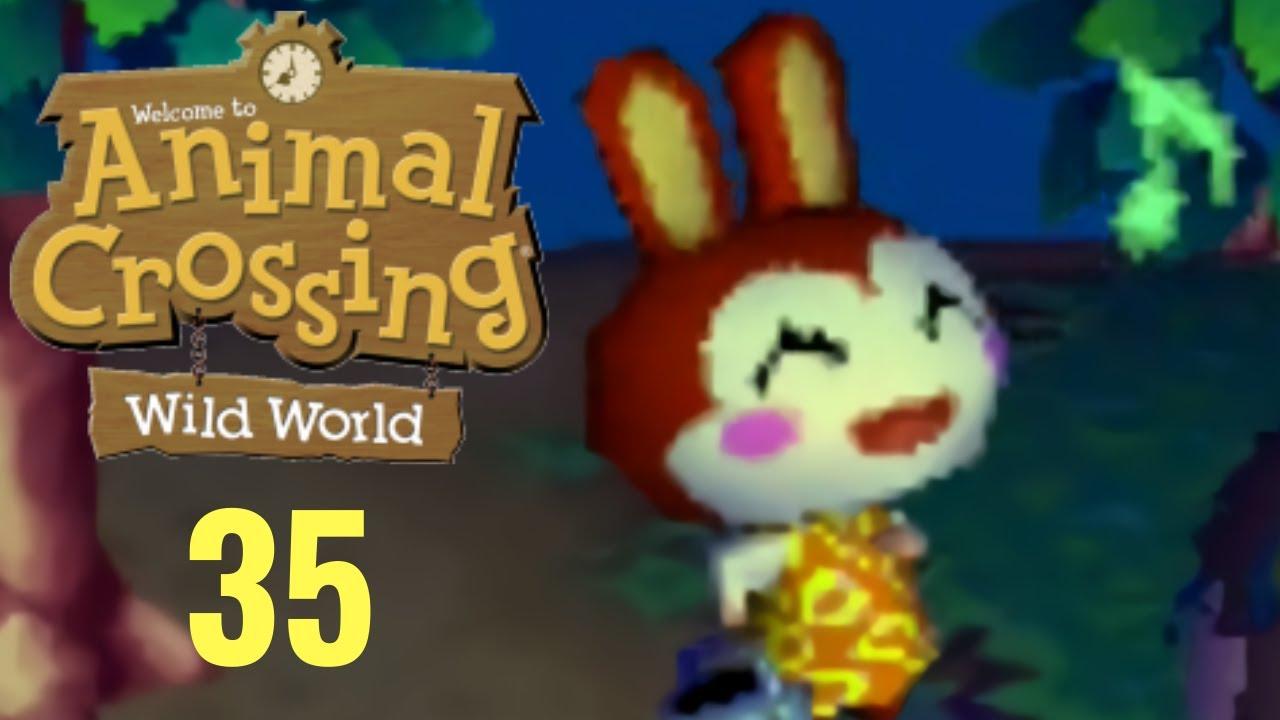 Animal Crossing: Wild World #35