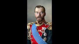 Как выглядел Николай     Нейросеть оживила портрет Живое фото Shorts