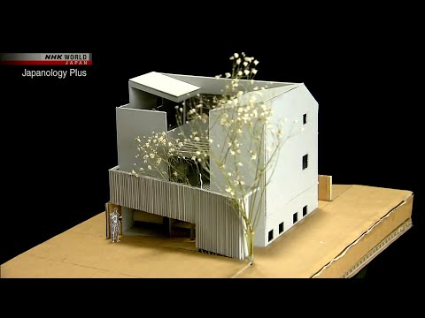 Download Tiny Houses - Japanology Plus