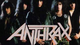 Anthrax tries to do one of KISS's songs.