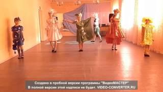519 Кузнецова Татьяна г  Нижний Тагил Дорогою цветов(, 2015-04-14T18:04:15.000Z)