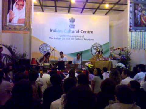 Janmastami São Paulo - Indian Cultural Centre agst