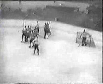 NHL 52-53 First Beliveau
