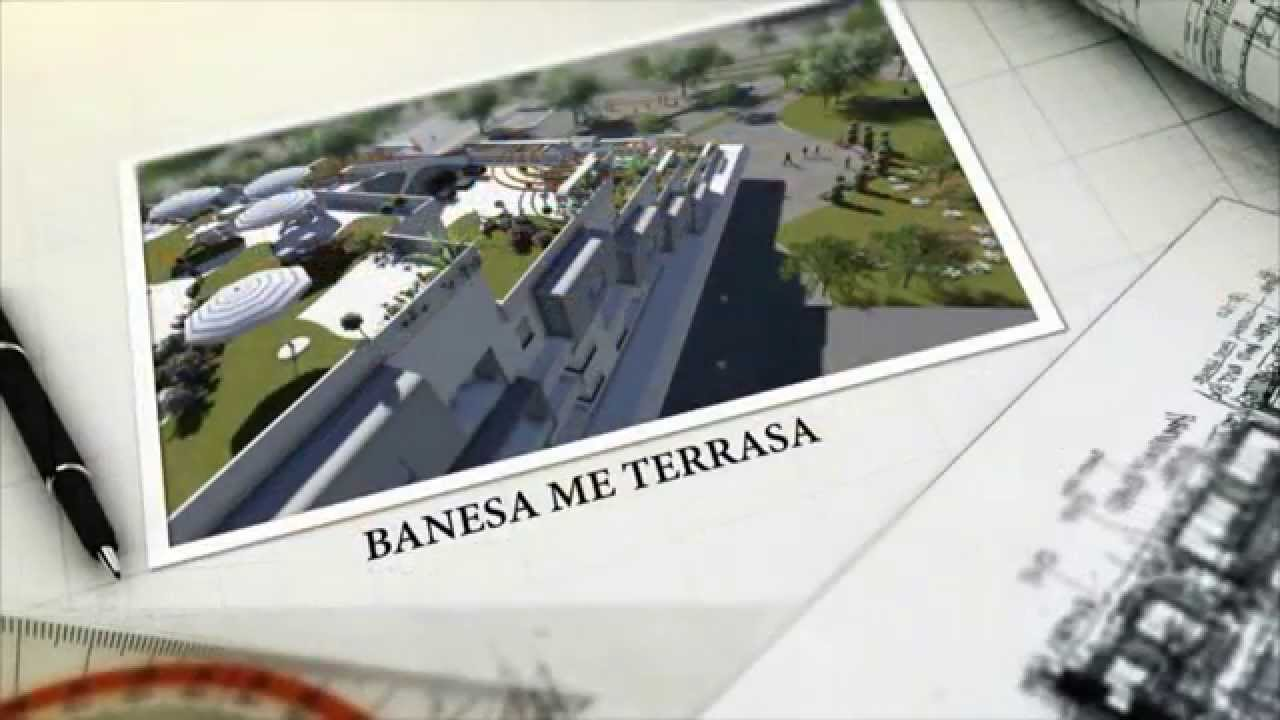 ArchiCAD Lumion Architecture Bachelor Thesis Mentor BAJRAMI.wmv   YouTube