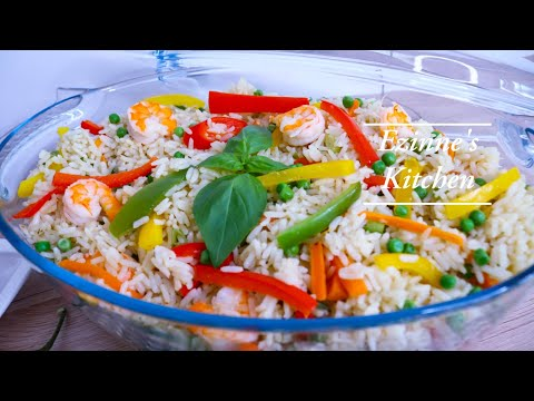 how-to-make-vegetable-coconut-rice