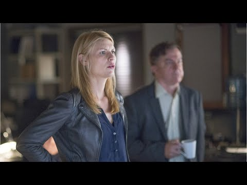 Claire Danes Confirms Homeland Will End With Season 8